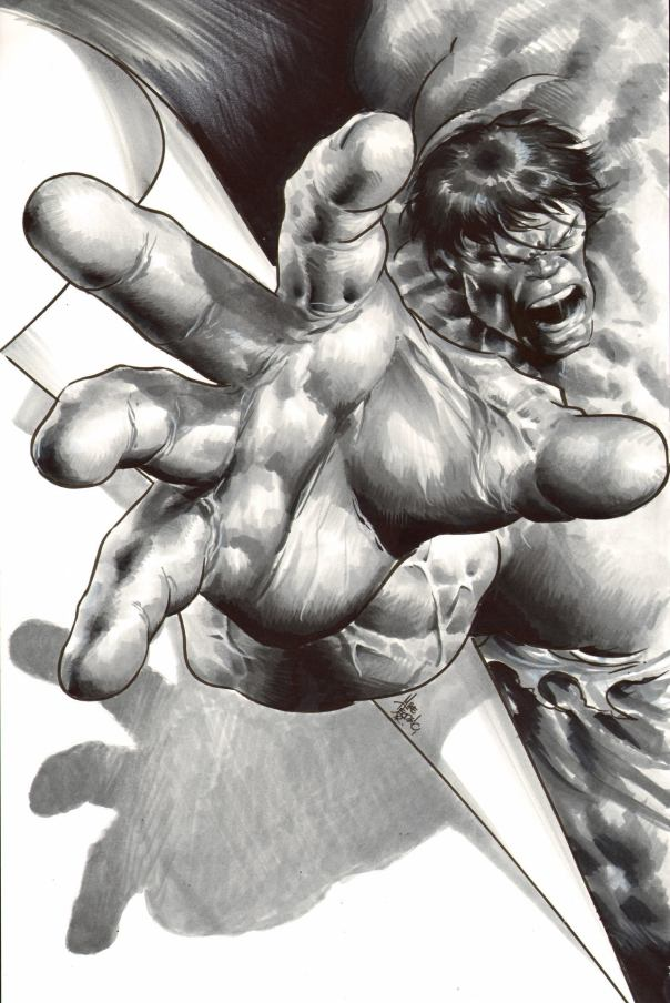 Mike Deodato 7