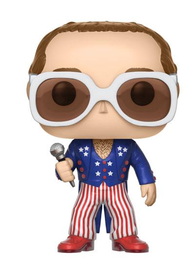 Elton John Patriotic