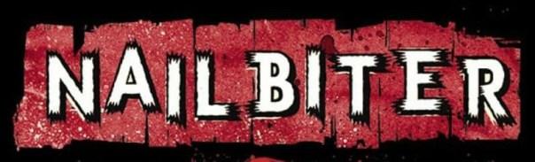 Logo Nailbiter