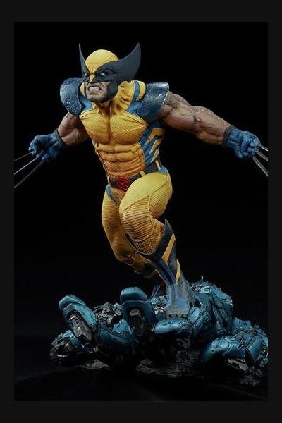 Wolverine 51cm