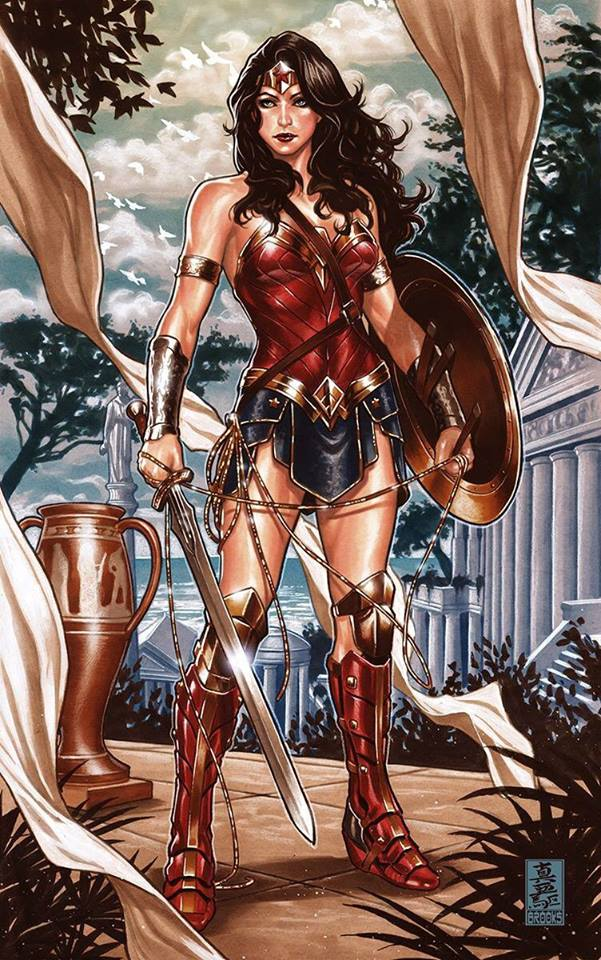 Mark Brooks 7