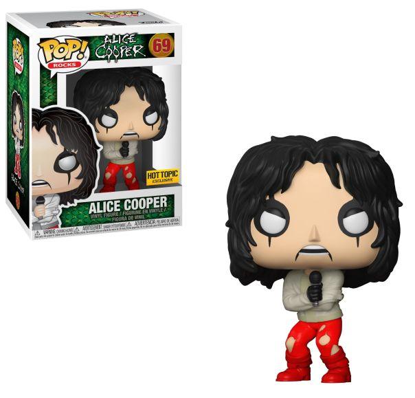 Alice Cooper 1