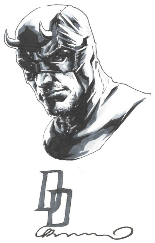 Lee Bermejo 17