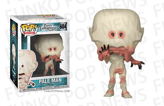Pale Man