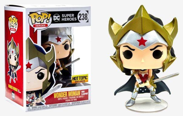 Wonder Woman 238