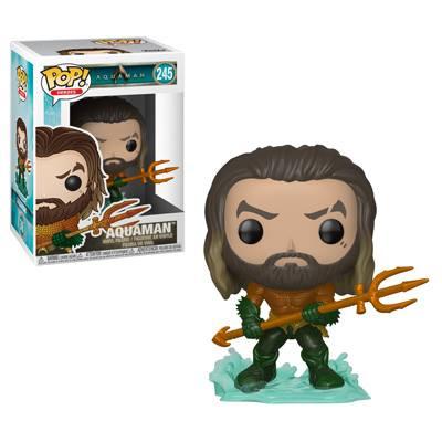 Aquaman 245