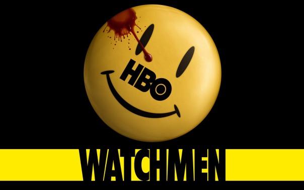 Logo Watchmen