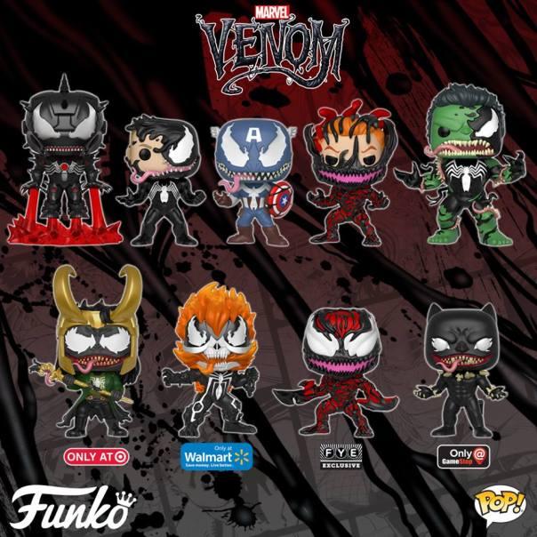 Série Venom