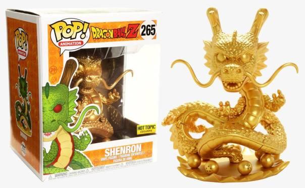 Shenron 1