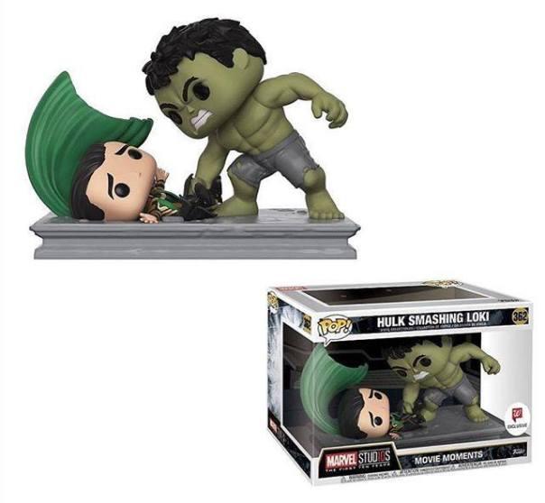 Hulk Loki