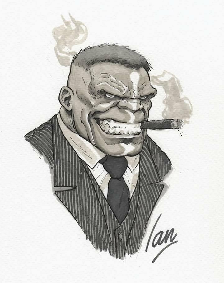Ian Churchill 2