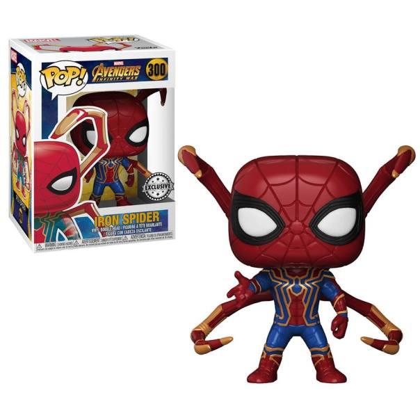 Iron Spider 2