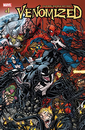 VENOMIZED