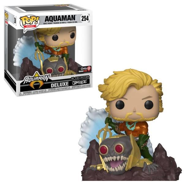Aquaman 254