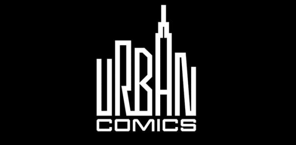 Logo Urban Comics