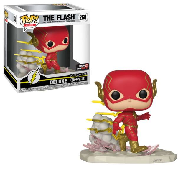 Flash JL2