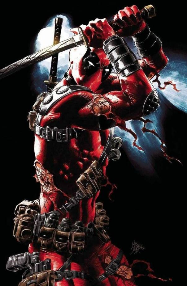 Mike Deodato Jr. 9