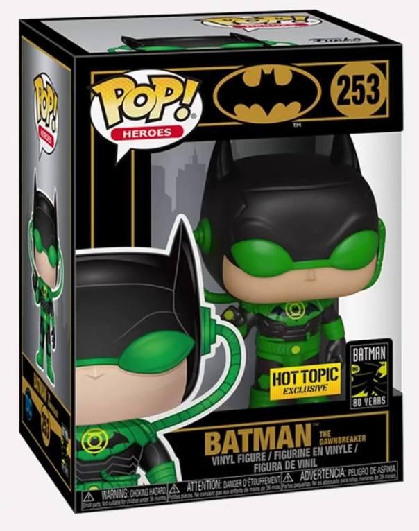 batman 253
