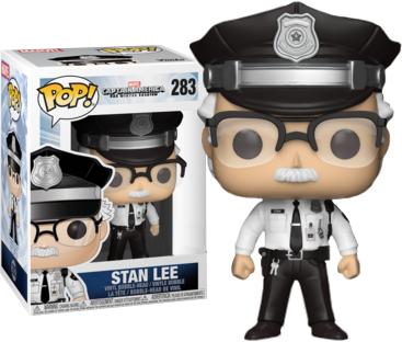 Stan Lee 2