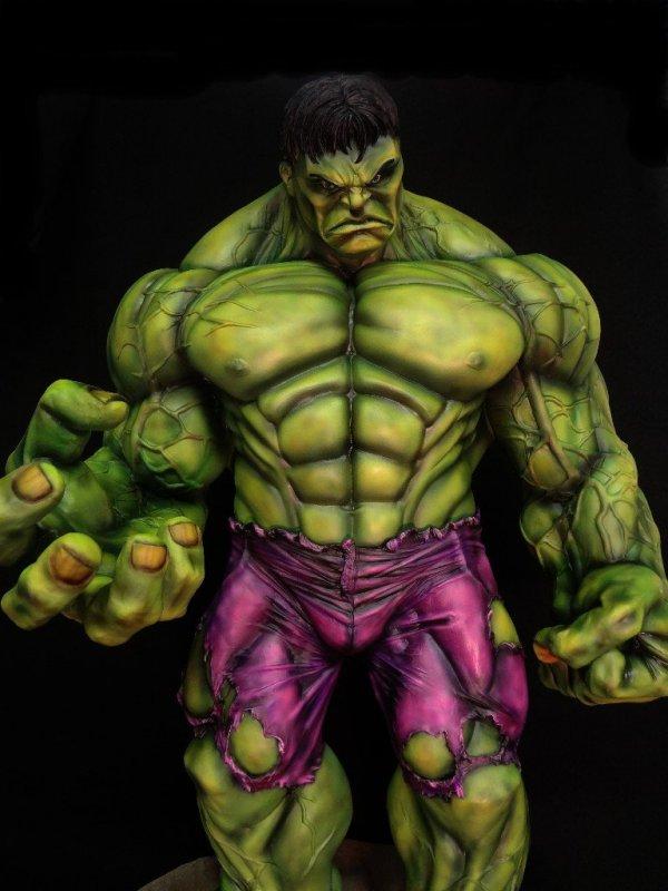 Hulk A17