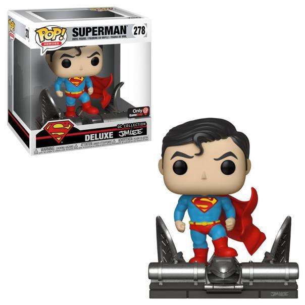 Superman 278