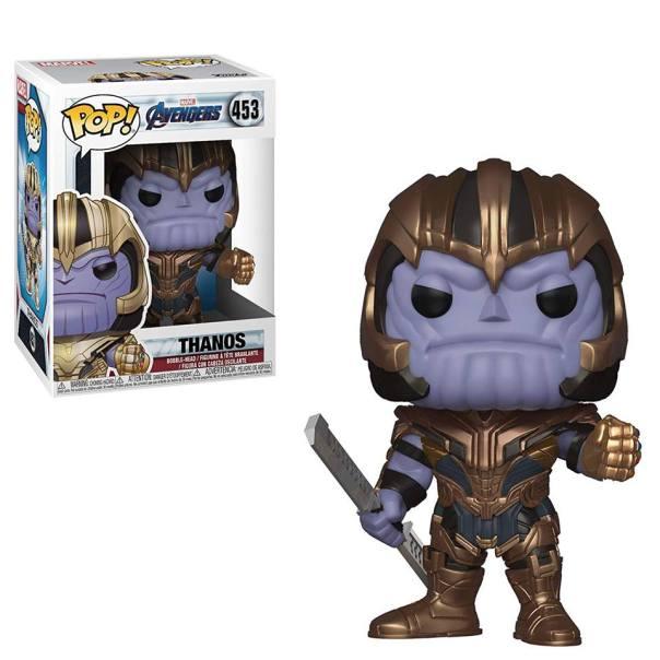 Thanos 7