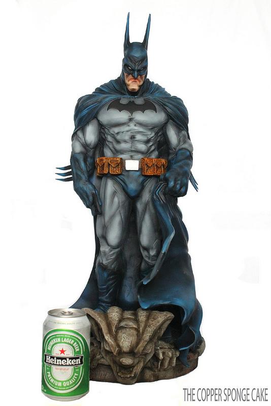 Batman 36