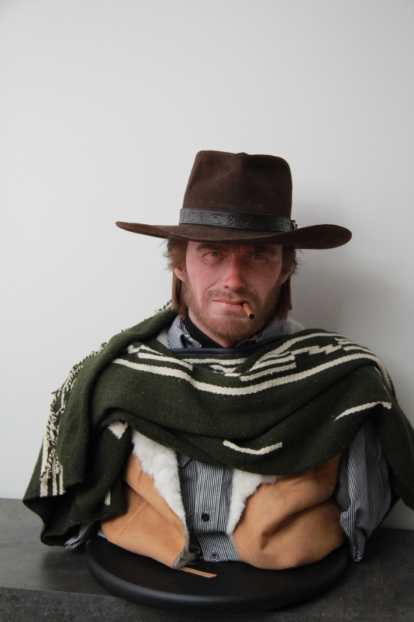 Clint Eastwood 1