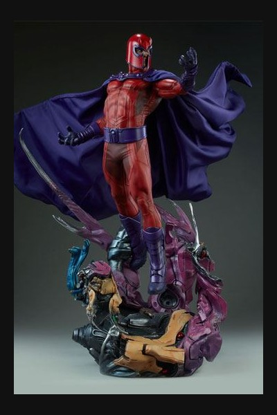 Magneto 64cm