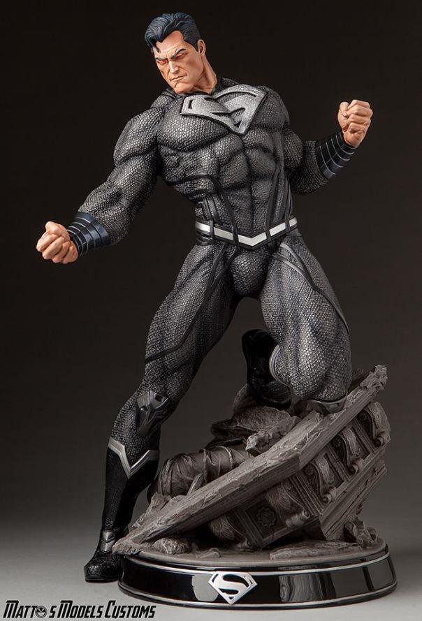 Superman Black 2