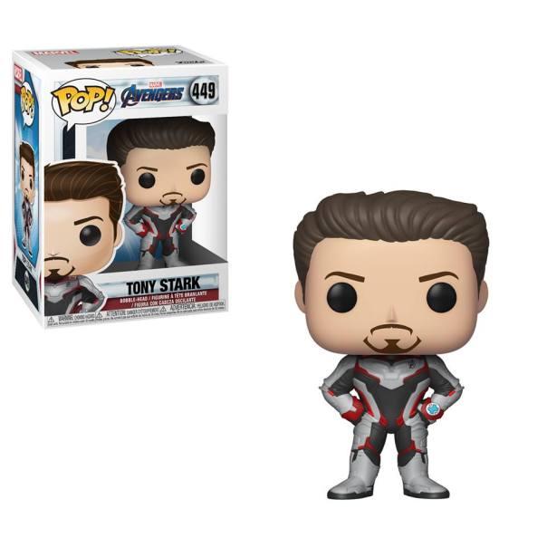 Tony Stark 3