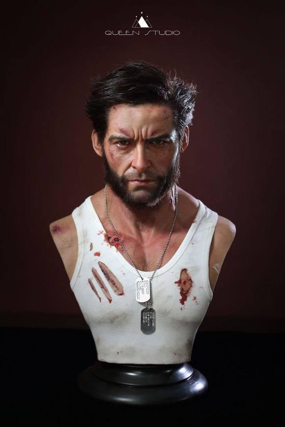 Wolverine Logan 8