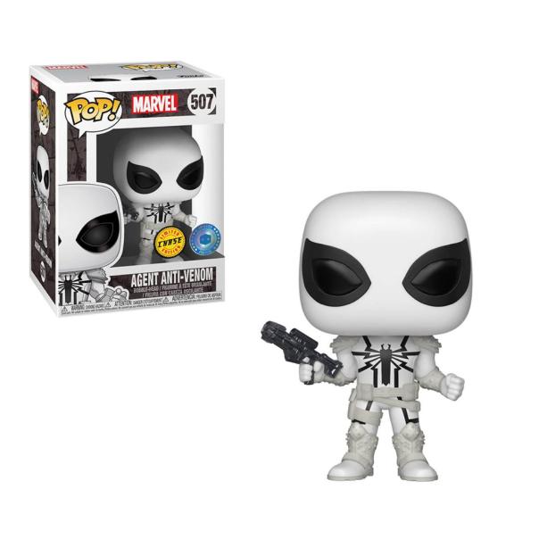 Agent Anti Venom