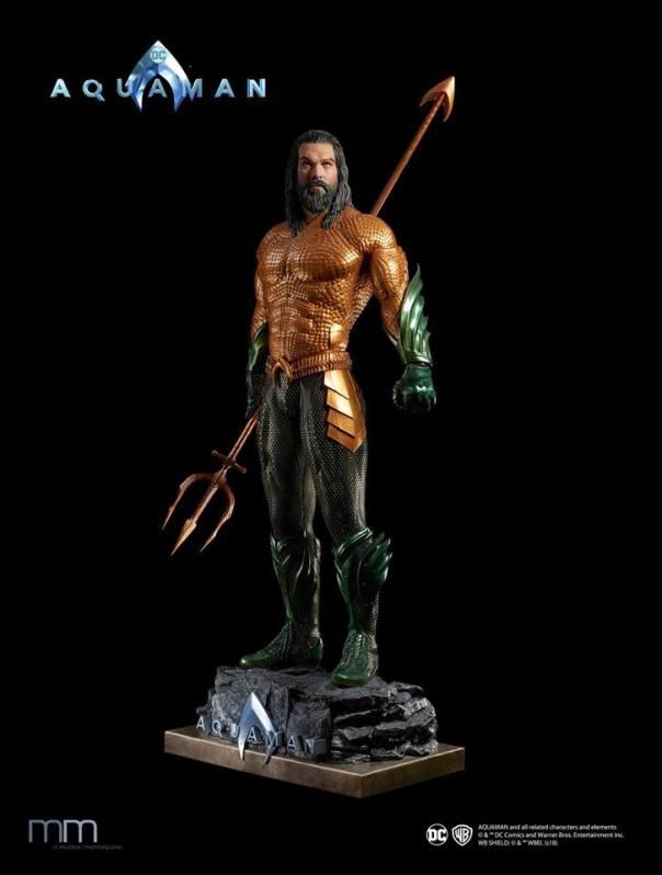 Aquaman 1-1