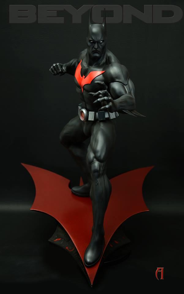 Batman Beyond 4
