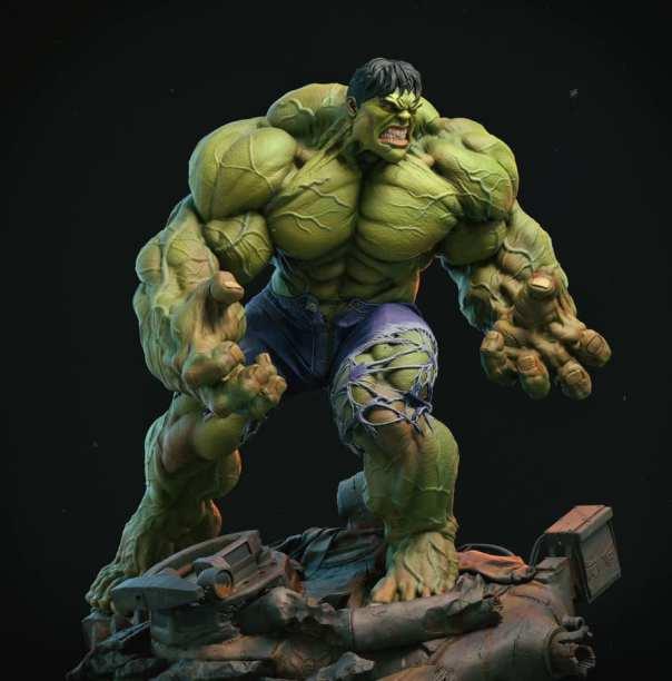 Hulk 108