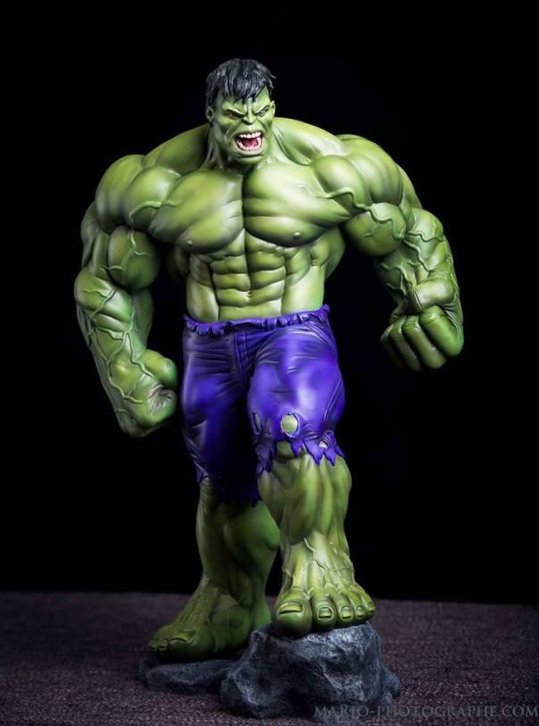Hulk 85