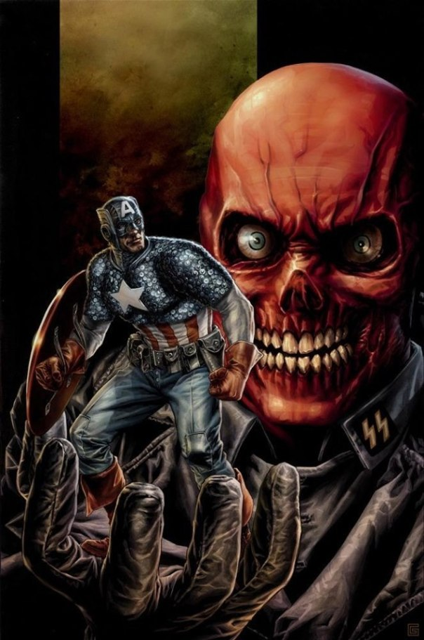 Lee Bermejo 20