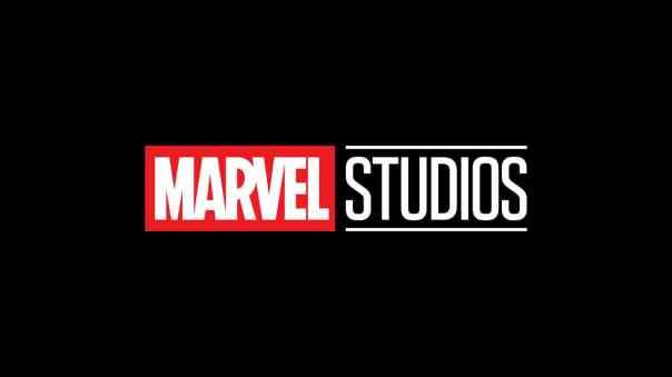 Logo Marvel Studio