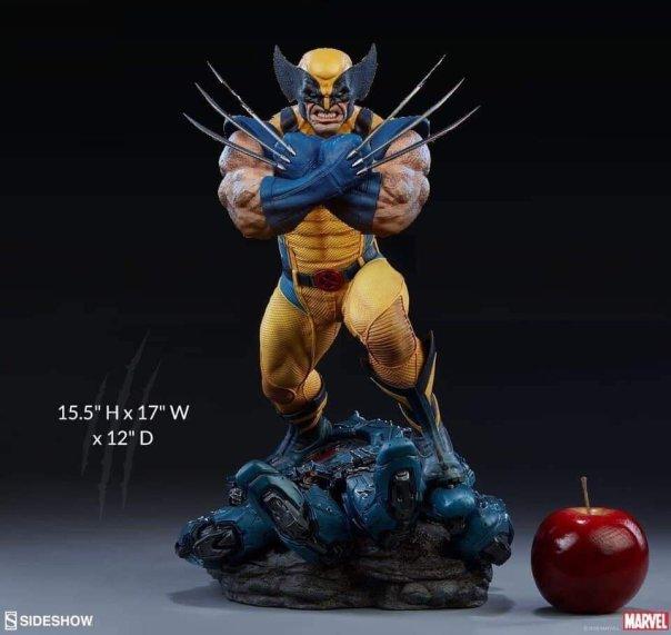 Wolverine 120