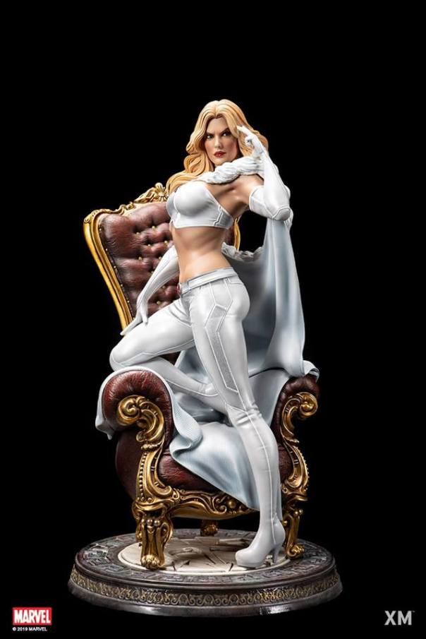 Emma Frost 10