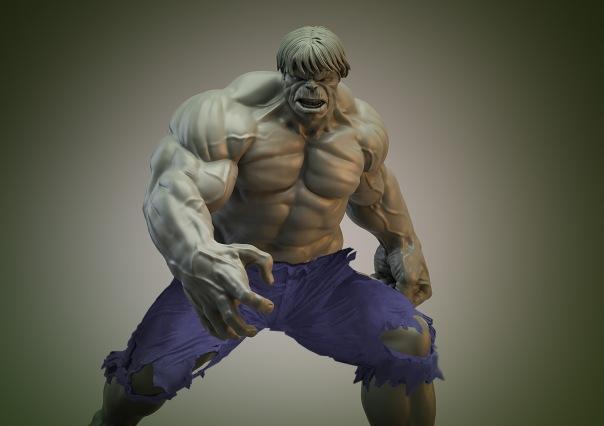 Hulk 91