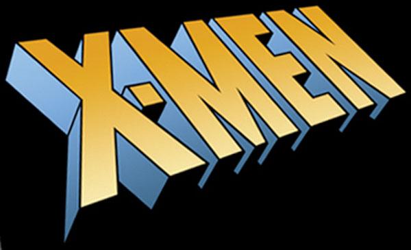 Logo X-Men