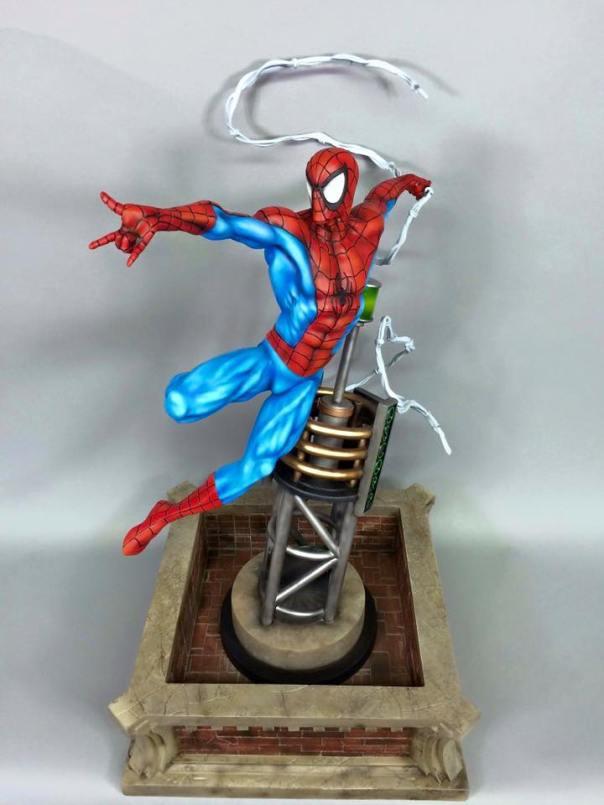 Spider-Man 120