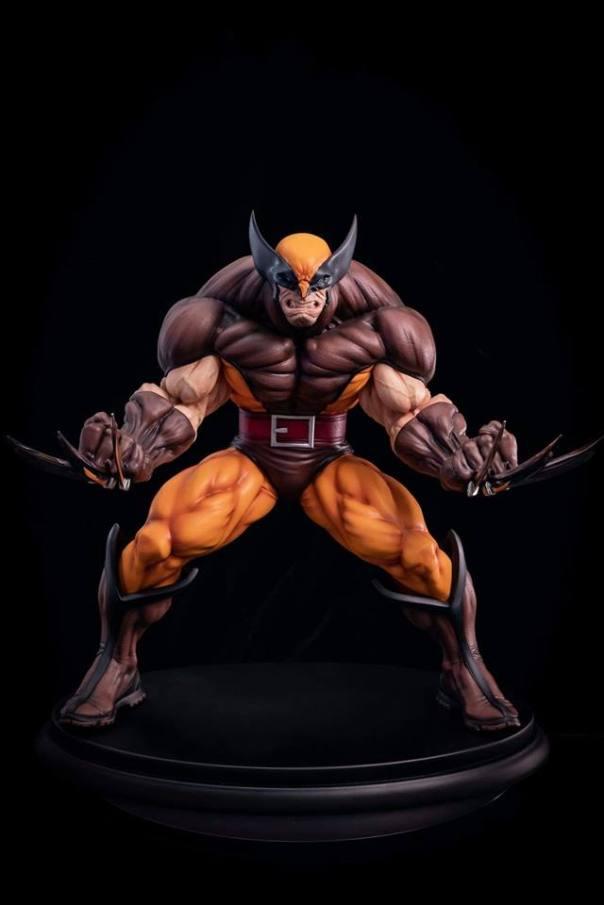 Wolverine 122