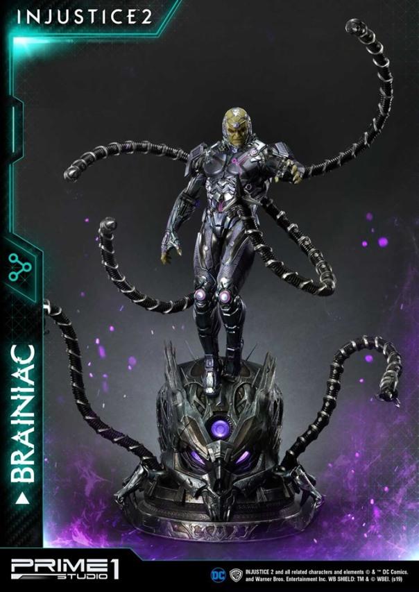 Brainiac 1