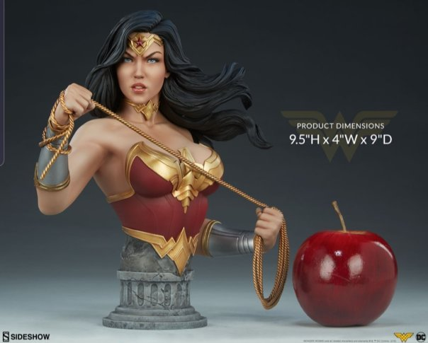 Buste Wonder Woman 1