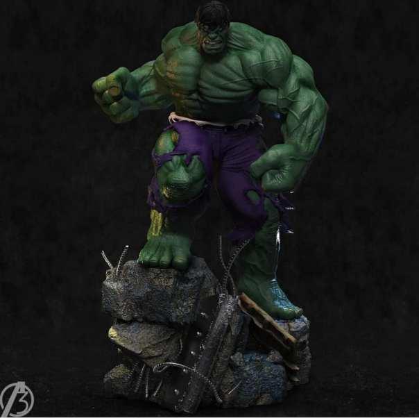 Hulk 110