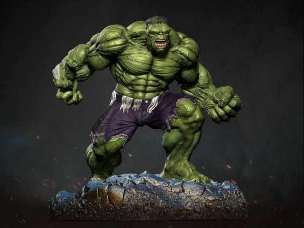 Hulk 111