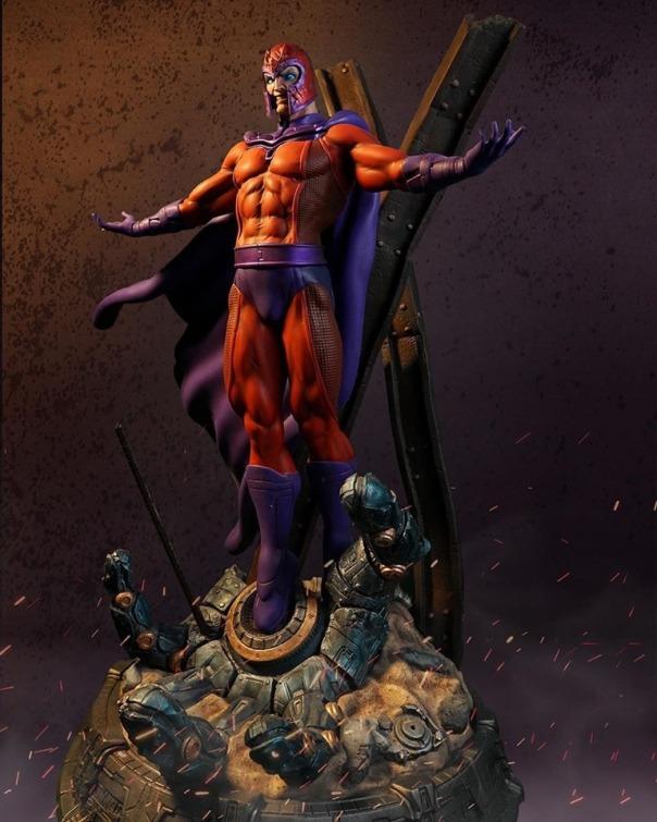 Magneto 39